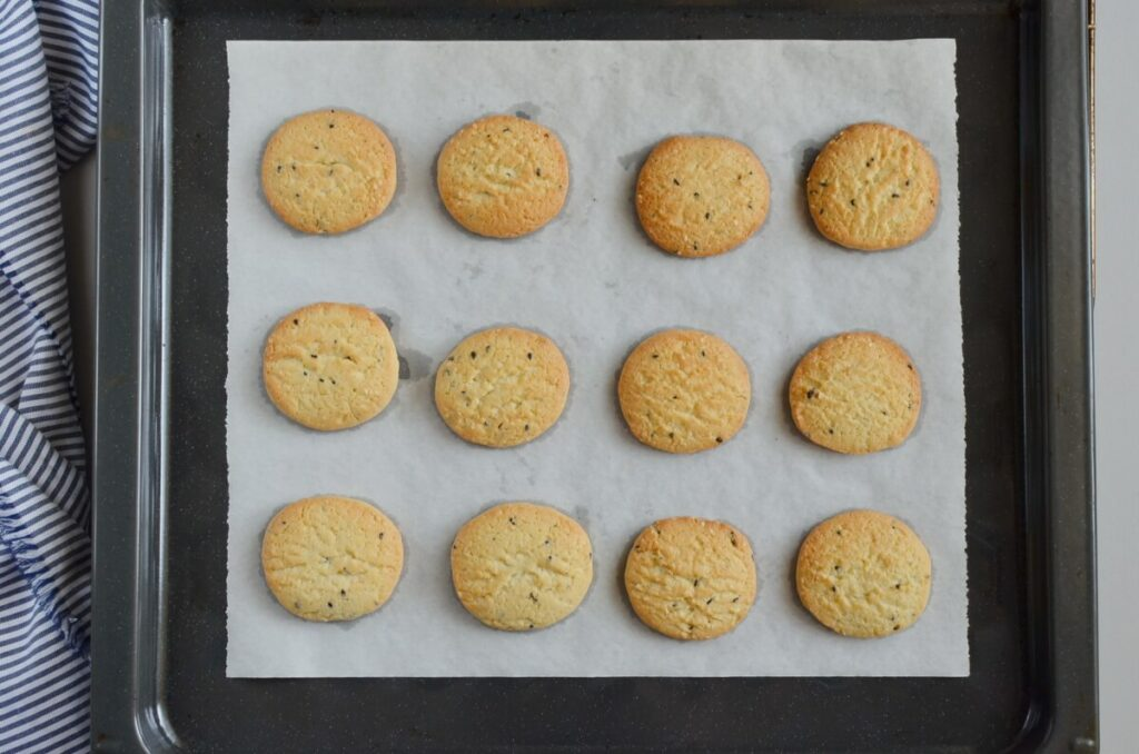 Sesame Cookies recipe - step 8
