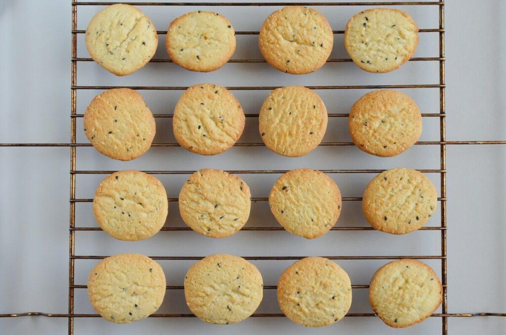 Sesame Cookies recipe - step 9
