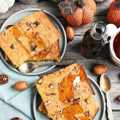 Sheet Pan Pumpkin Pancakes Recipes– Homemade Sheet Pan Pumpkin Pancakes –Easy Sheet Pan Pumpkin Pancakes